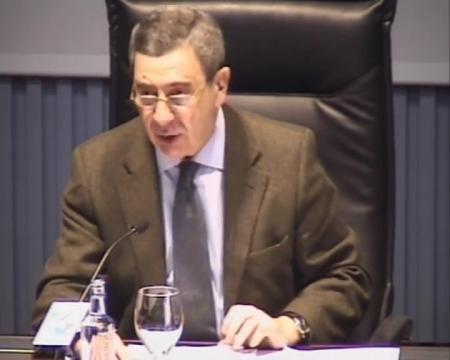 Pablo Dorrego Figueroa, Director Xeral da Escola Galega de Admistración pública (EGAP) - Curso de Marcas